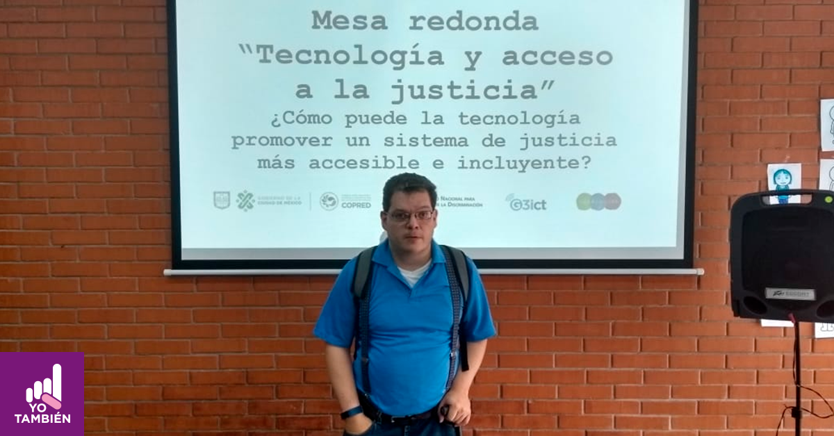 La tecnología como aliada de la justicia inclusiva