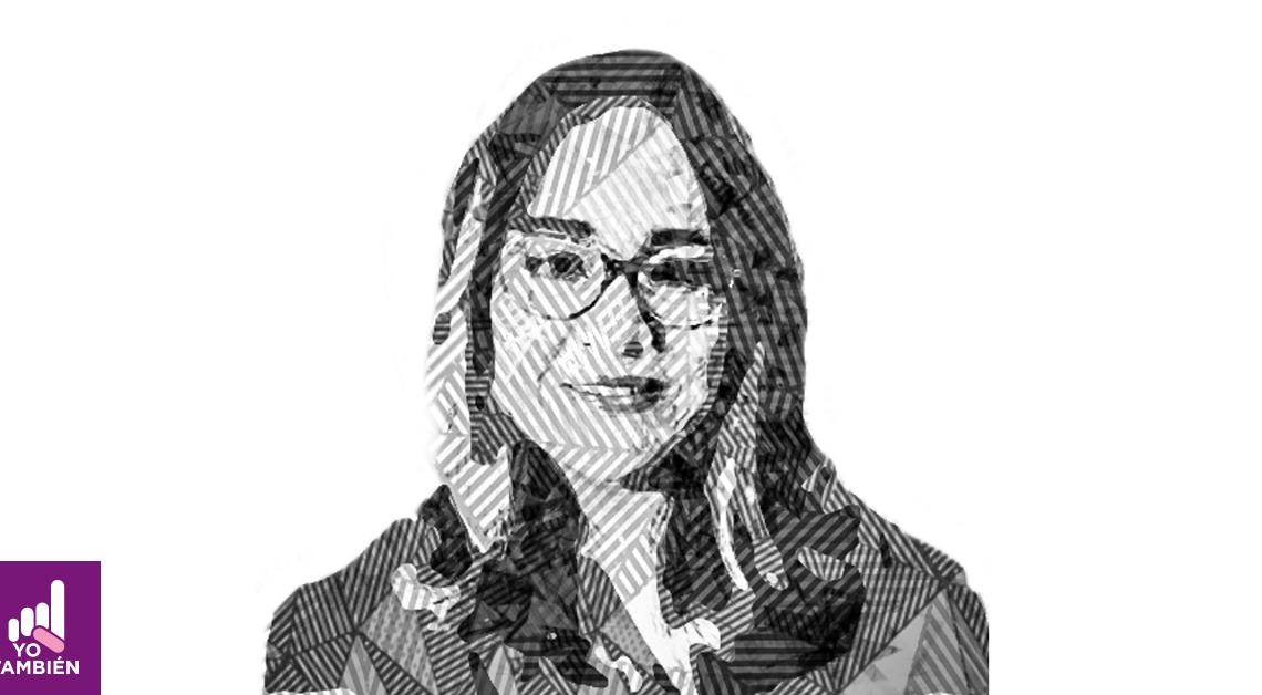Fotografía en blanco y negro de Katia D'Artigues.