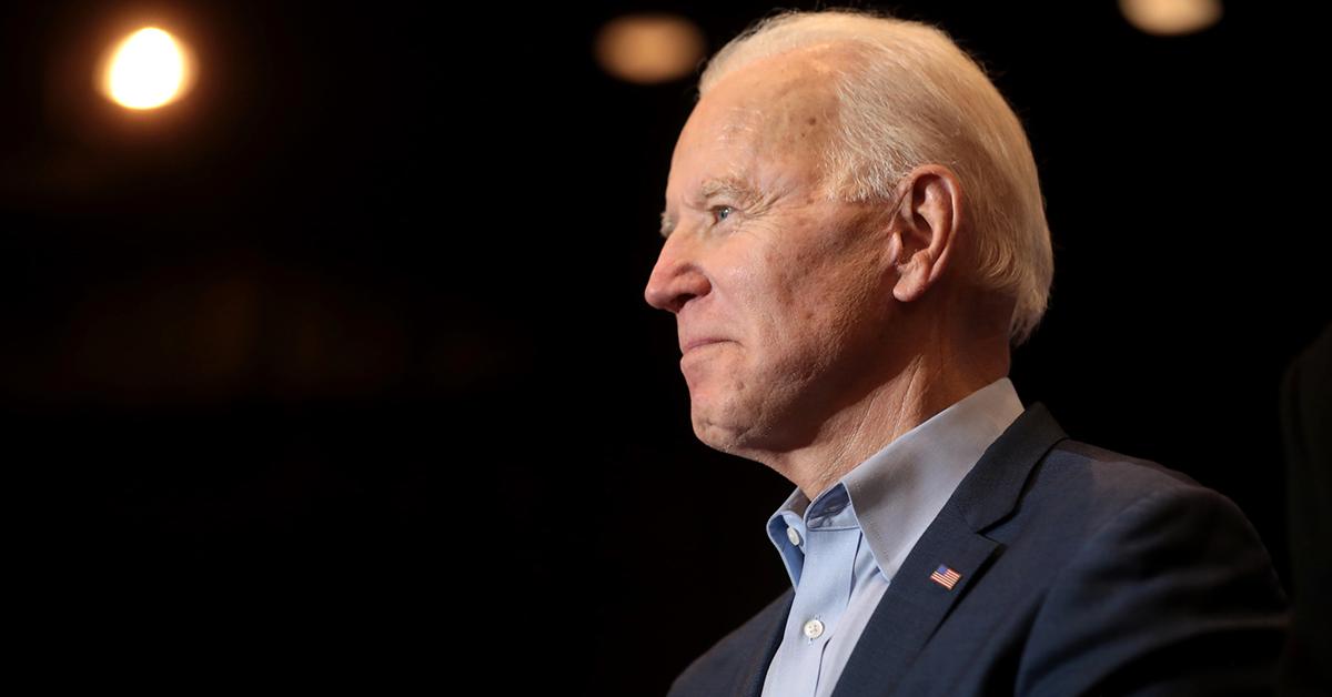 Razones por las que la presidencia de Joe Biden alienta a las pcd