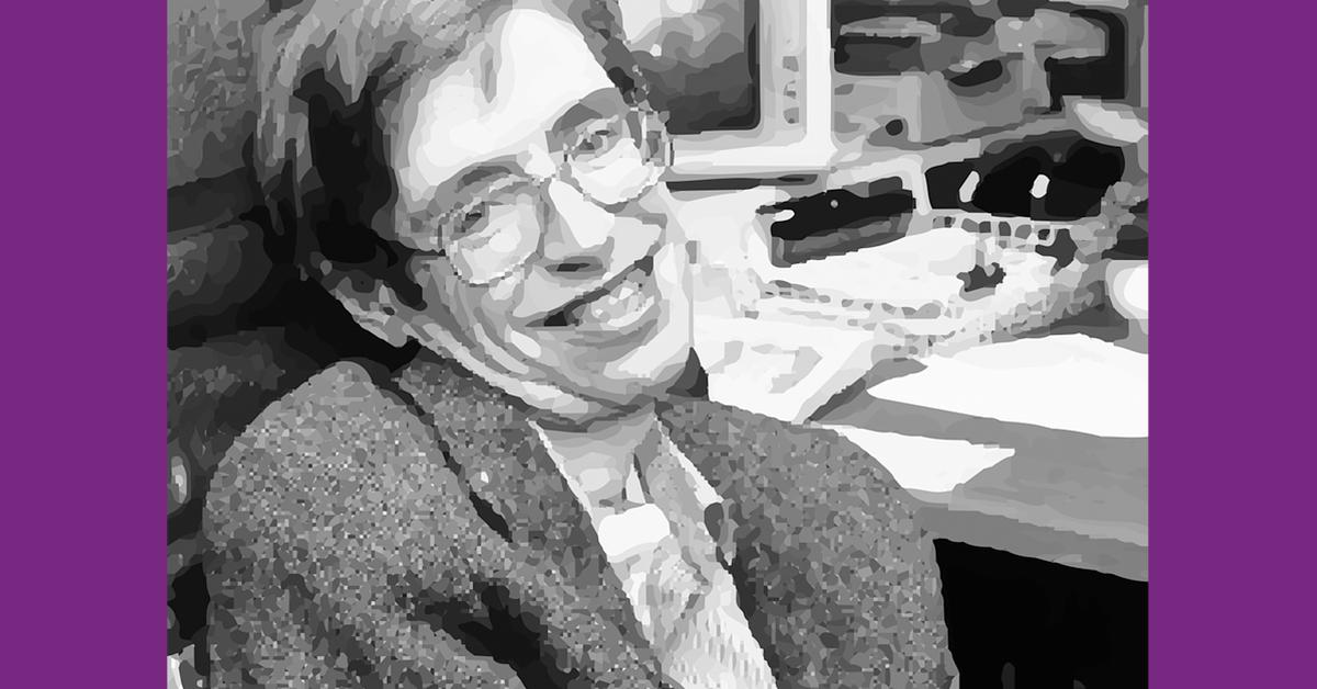 Stephen Hawking y sus aportes al mundo