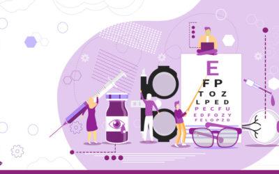 Glaucoma, la enfermedad que puede causar ceguera