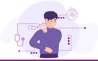 Fibromialgia: el dolor que no se ve, pero que puede causar discapacidad