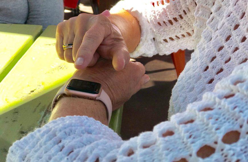 Apple lanza más servicios para personas con discapacidad