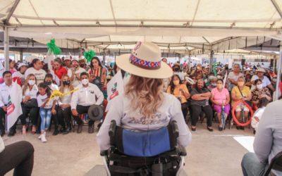 Quiénes son, de qué partido y de qué estado son los y las candidatas con alguna discapacidad en México