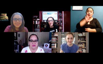 Entrevista con Co-NEEK'TA por segundo aniversario de Yo También