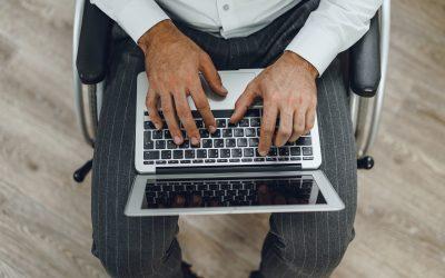Accesibilidad digital para todas las personas