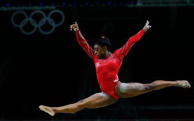 Simone Biles, ¿ave fénix para una nueva y más sana generación de deportistas?