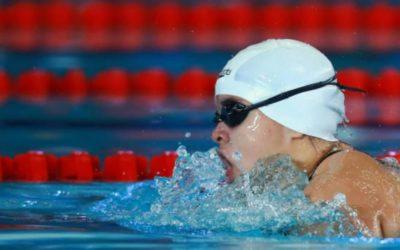 Claves para entender cómo competirán en natación en los Juegos Paralímpicos