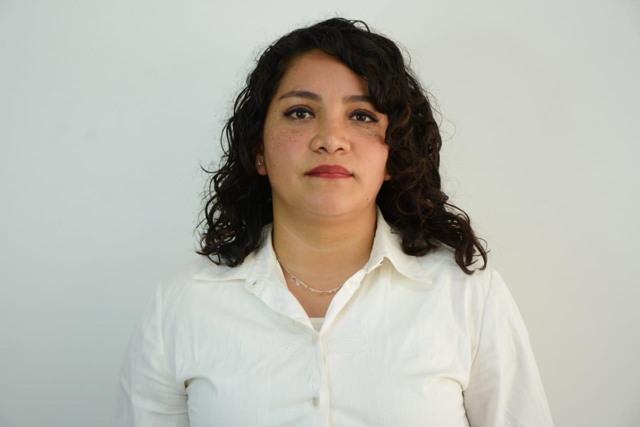 """""""En educación ha existido un abandono importante a las pcd"""": Norma Narváez Aguilar"""