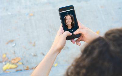 Android te sorprenderá: gestos faciales activarán funciones