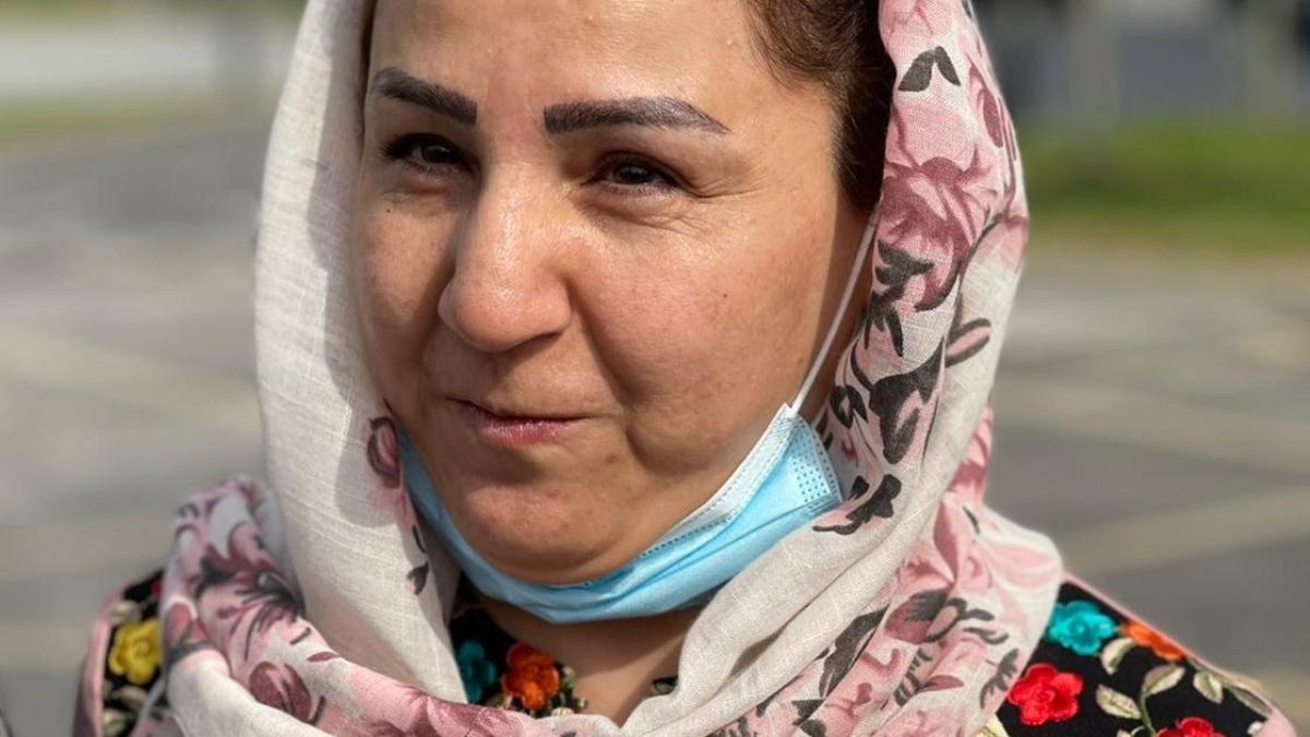 Los talibanes ahora contra los afganos con discapacidad: «son un castigo de Dios»