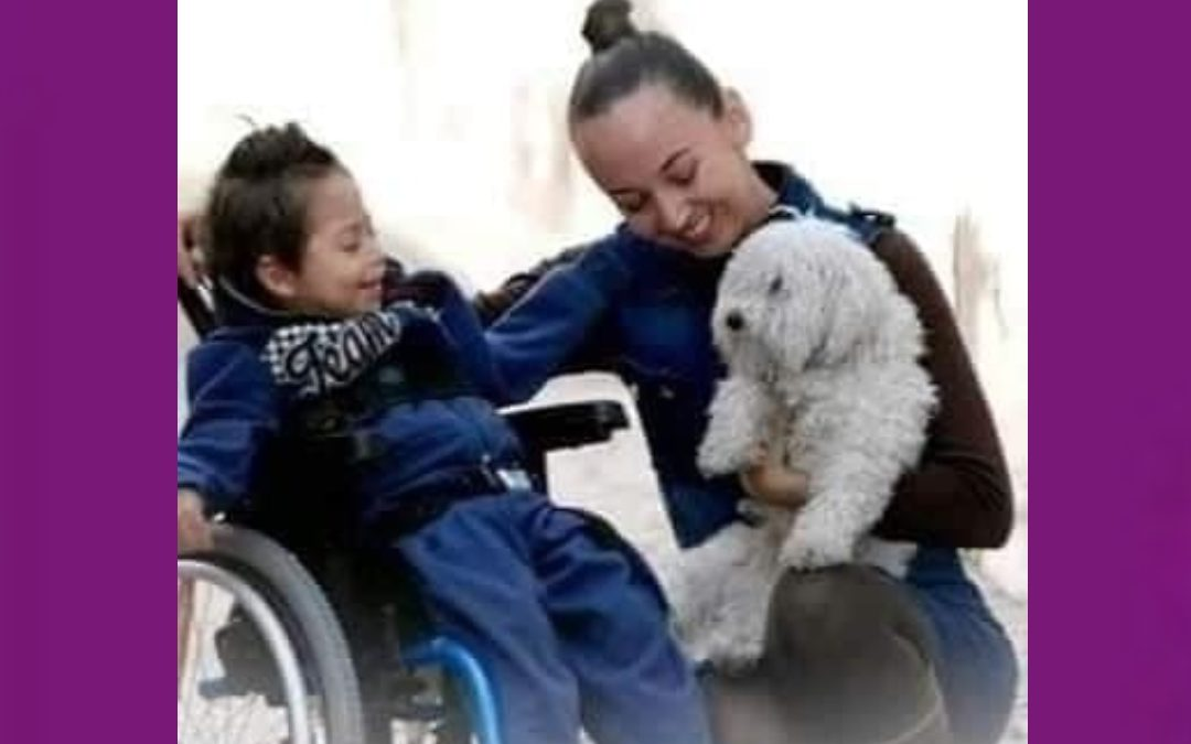 Urge hacer visibles las discapacidades que no se ven