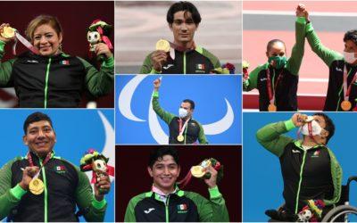 Se despide México de Tokyo 2020 con 22 medallas