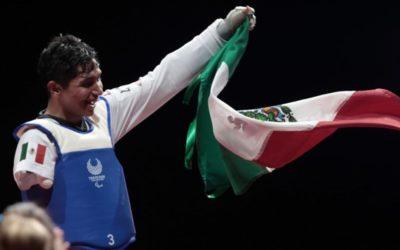 Momentos paralímpicos de México en Tokyo 2020 que nos emocionaron