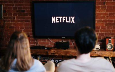 Netflix y BBC realizarán producciones con pcd frente y detrás de cámaras