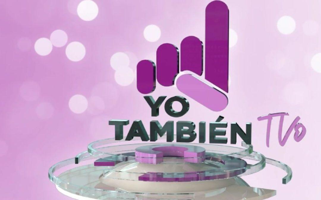 Yo También TVo, el primer noticiero 100% inclusivo de México